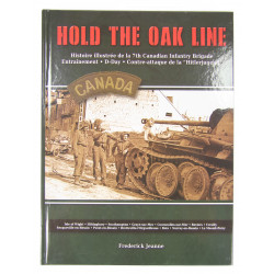 Book - Hold The Oak Line