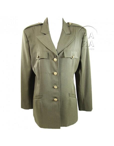 Jacket, WAAC, winter