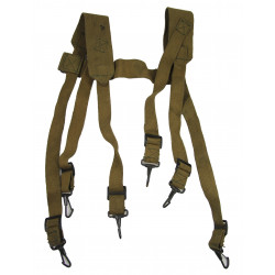 Harness, ST-54-A, for SCR-300 radio