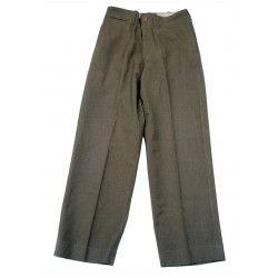 Pantalon moutarde, Special, 31 x 31