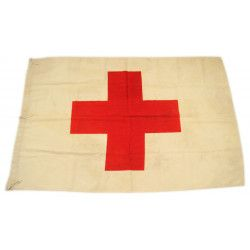 "Medical flag, US, 70"" x 47"""