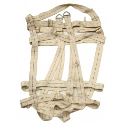 Harness, Delivery, Container Type A-6