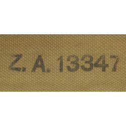 Bag, Satchel, Signal, Radio W.S. N°38 MK2, 1942