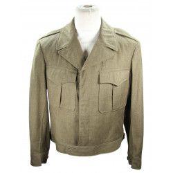 Jacket, Ike, 42R, 1944