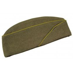 Garrison Cap, Military Police