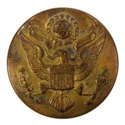 Insignia, Cap, US enlisted men & NCO's