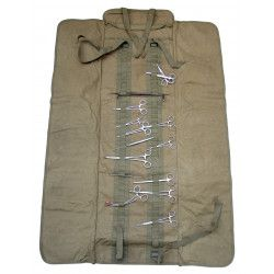 Trousse chirurgicale US Medical Dept., N°1