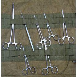 Case, General Operating Instruments, N°1, US Medical Department