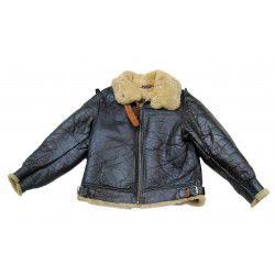 Jacket, Flying, Winter, Type B-3, USAAF