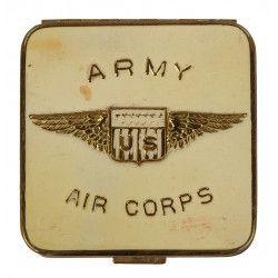 Poudrier féminin, Army Air Corps