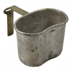 Cup, M-1910, US Army, Customized