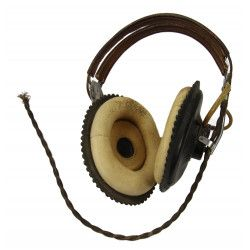 Headset, Receivers, ANB-H-1