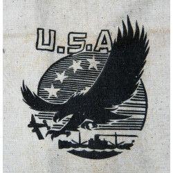 Sack, Peas, Idaho, USA, Ration