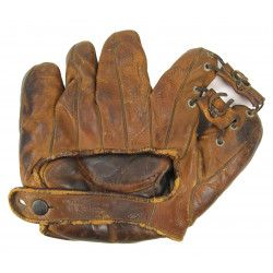 Glove, Softball, Special Services US Army