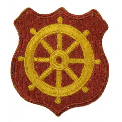 Patch, US Transportation Corps, Ports of Embarkation