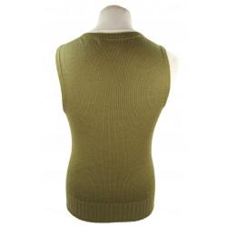 Sweaters, Sleeveless, Wool, Size 38, 1942