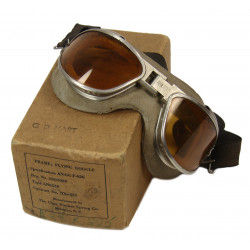 Goggles, AN-6530, Pilot, USAAF in box