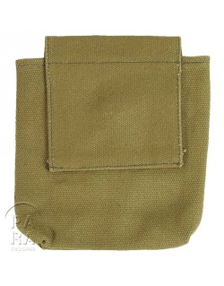 Pouch, Rigger Made, Thompson 20 rounds mag