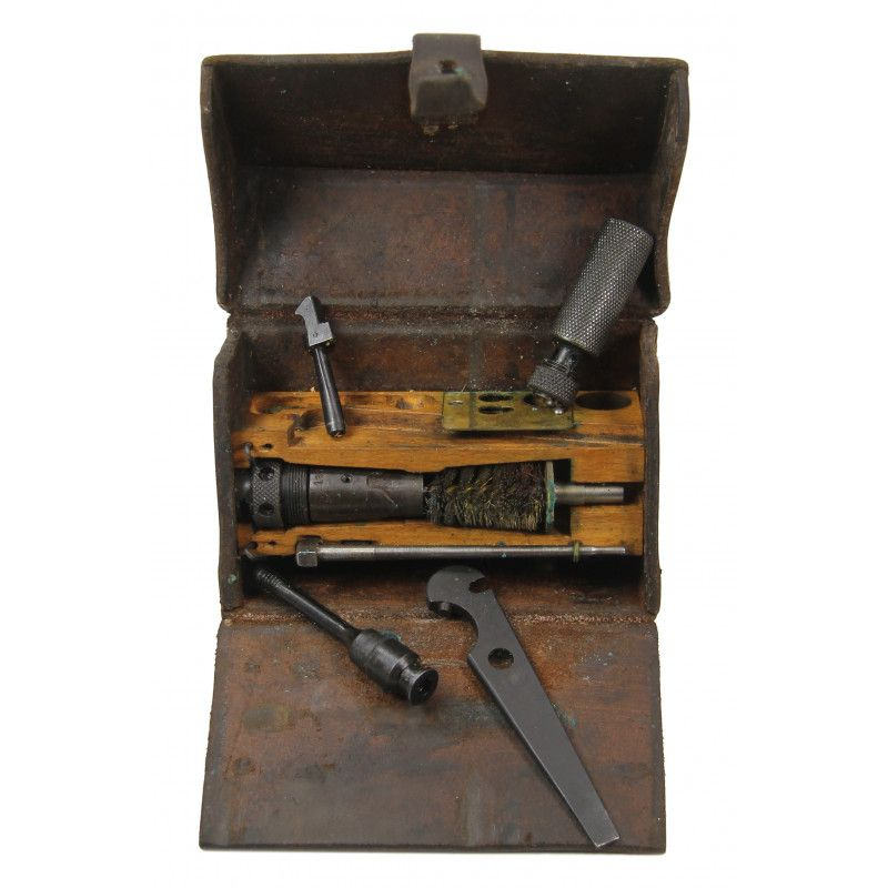 Kit, Cleaning, Browning Automatic Rifle