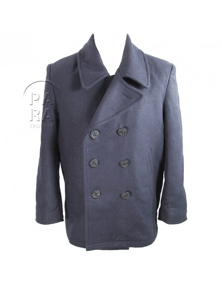 Caban USN (Navy Blue)