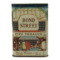 Box, Philip Morris American Tobacco, Bond Street
