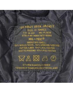 Caban US Navy