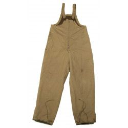 Trousers, Combat, Winter (Tanker bib)