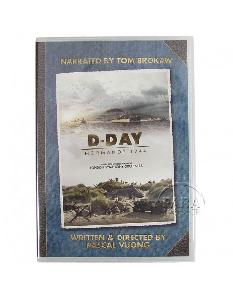 D-DAY - Normandie 1944 (DVD)