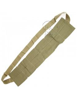 Bandoleer, M1 rifle, 1st type