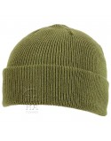 Cap, Wool, A-4 Type, khaki