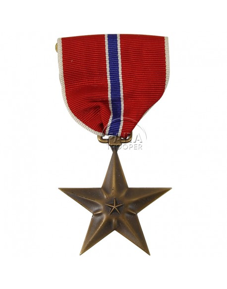 Medal, Bronze Star