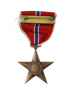 Medal, Bronze Star