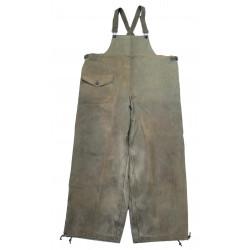 Pants, Overalls, Wet weather named, Medium