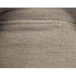 Chemise en laine, OD, 4-boutons, 10th Mountain / FSSF