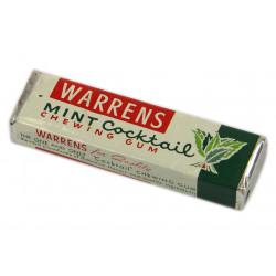 Chewing-gum, Warrens