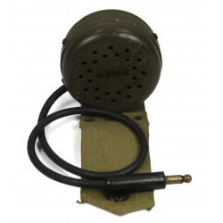 Resonator M-356-C, 1944, mine detector