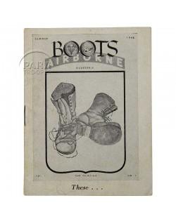 BOOTS Magazine, 1946