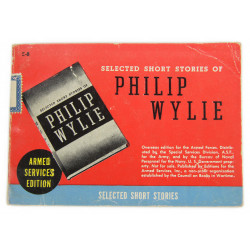 Novel, US Army, Selected short stories of Philip Wylie, 1944