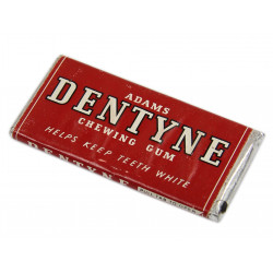 Chewing Gum, Dentyne