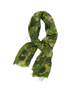 Scarf, Parachute, Camouflaged