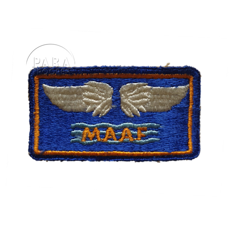 Patch, USAAF, Mediterranean Allied Air Forces