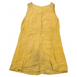 Dress, Civilian, US Parachute Canopy, Normandy