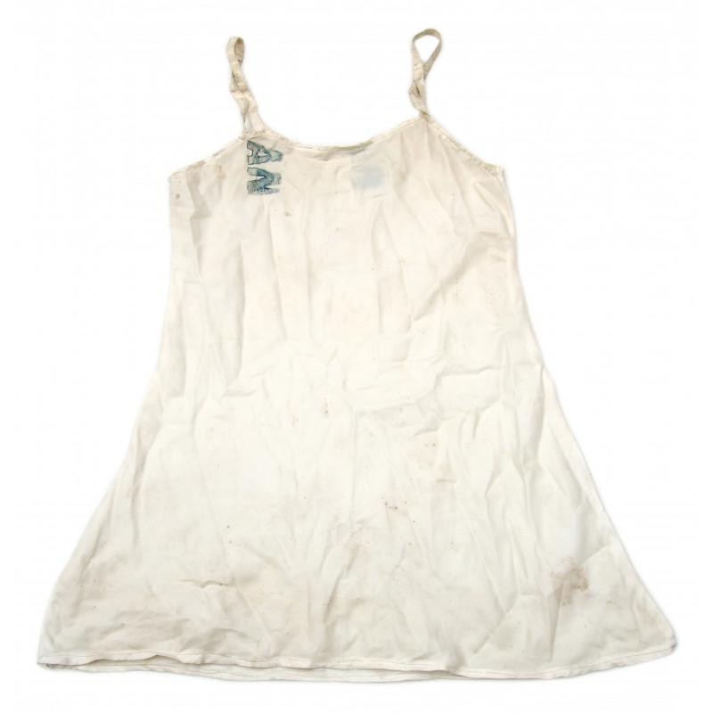 Under-dress, Civilian, US Parachute Canopy, Normandy