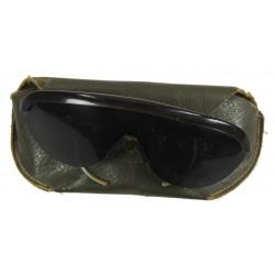 Sunglasses, Polaroid, US Army