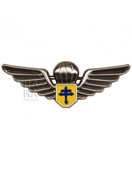 Insigne Parachutiste de la France Libre