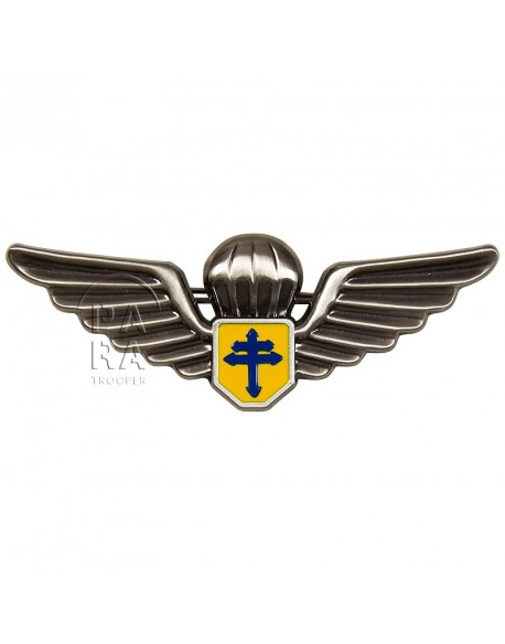 Insignia of the Free French Paratroops