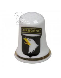 Dé à coudre 101ème airborne