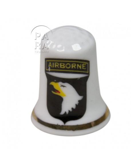 Dé à coudre 101e Airborne