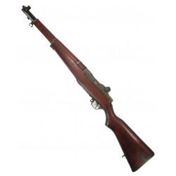 Fusil Garand M1, aspect patiné