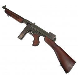Thompson M1928A1, aspect patiné